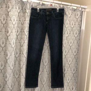 Frankie b skinny jeans size 4